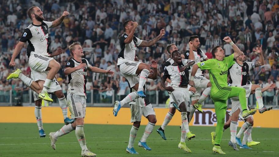 Calendario Delle Partite Della Juventus.Champions League 6 Gare In Chiaro Su Mediaset Il