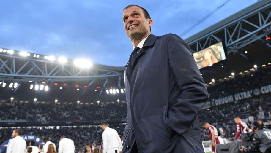 Massimiliano Allegri Insists He Will Return to Management When the Time Is Right After Juventus Exit