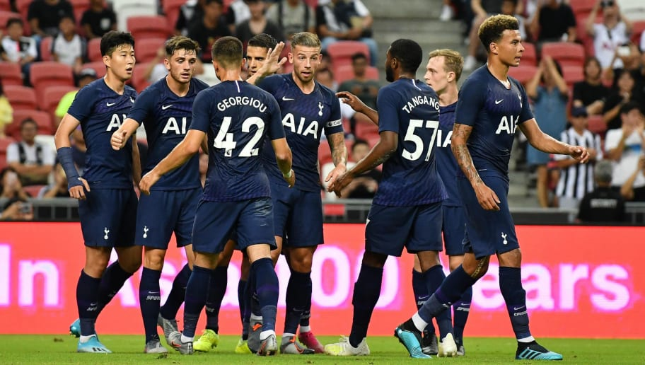 Tottenham Hotspur: Why Spurs Are Serious Contenders for the Premier League Title