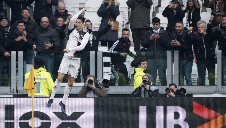 Cristiano Ronaldo ne s'imagine pas devenir entraîneur — Juventus