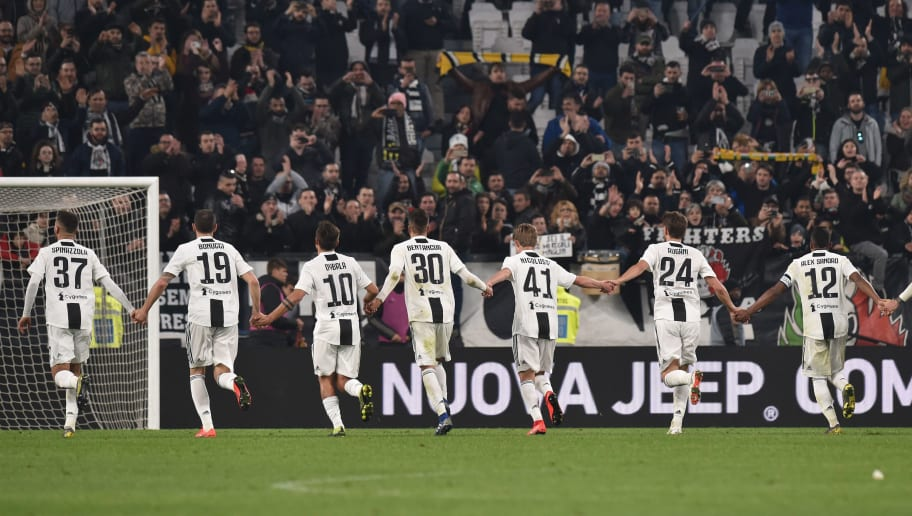 Juventus v Udinese - Serie A