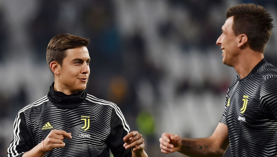 4 Juventus Stars Who Could Depart Before the Transfer Window Closes