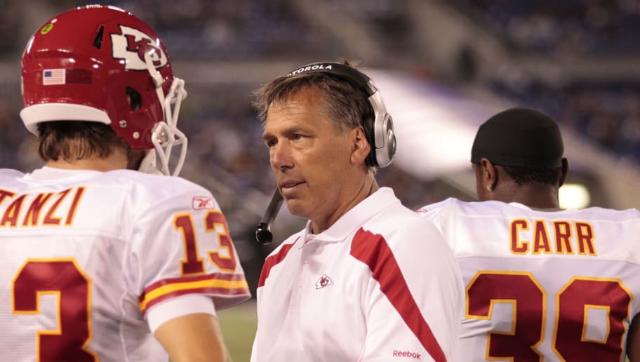 former redskins coach jim zorn named coach of seattle xfl