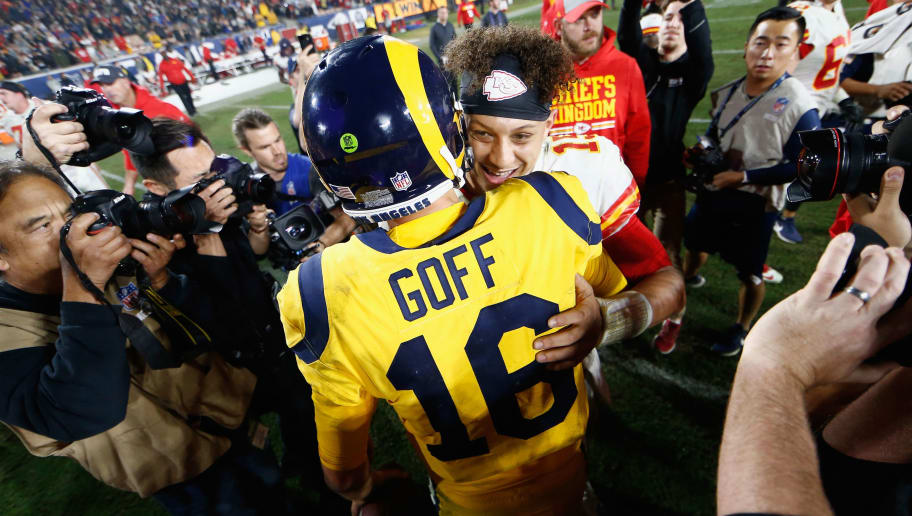 Chiefs-Rams Insane Scoring Total Causes Massive Loss for Vegas Sportsbooks 05a841d53054