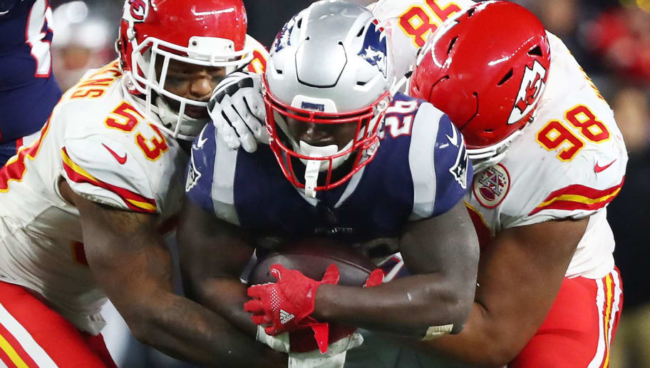 Patriots Vs Chiefs Expert Predictions For Afc Championship Theduel