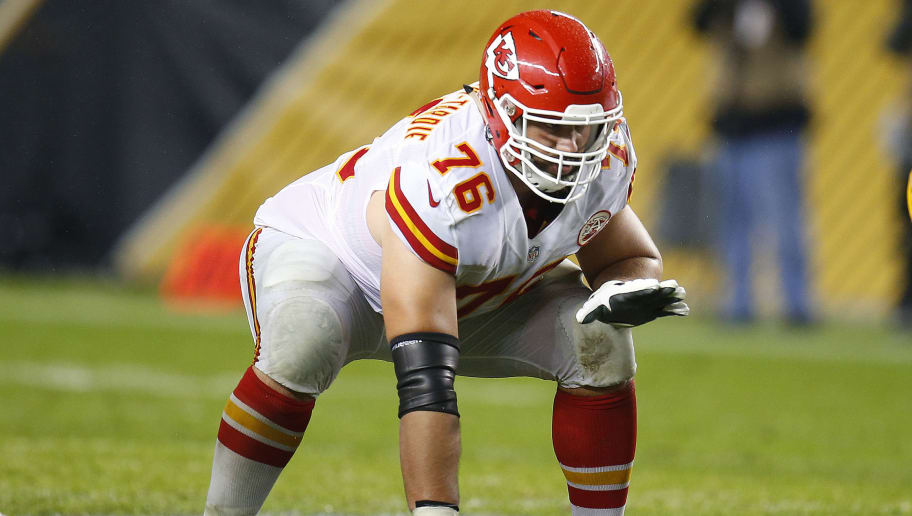 cb37083bae2 NFL is the Worst for Laurent Duvernay-Tardif Decision | 12up