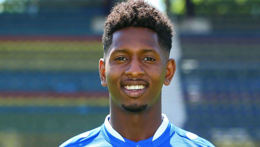 Werder verleiht sein Talent Barry in die 3. Liga