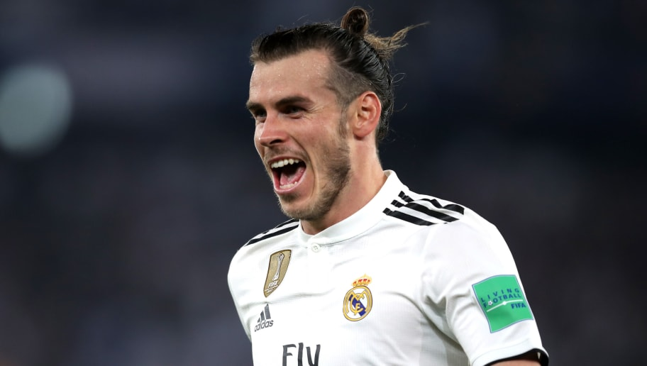 Tottenham 'Interested' in Gareth Bale Reunion But Agent Insists Real Madrid Are Yet to Receive Bid