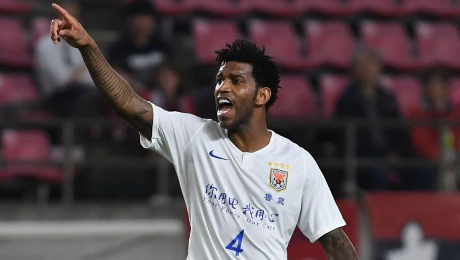 Lyon faz proposta por Gil e defensor deixa claro onde quer jogar no segundo semestre