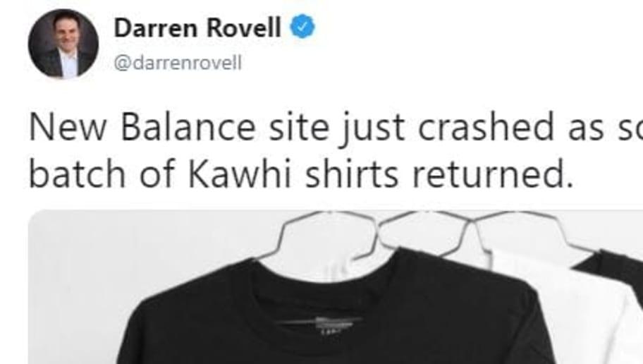 238f2cc0042 New Balance Just Dropped More Awesome Kawhi Leonard 'Fun Guy' Shirts ...