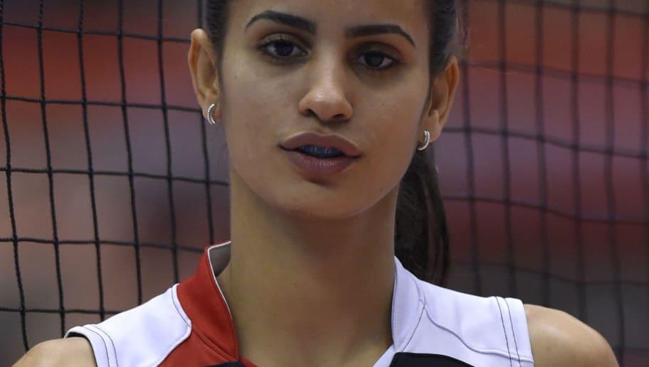 Hermosas Las 4 Mujeres Voleibolistas Más Lindas Del Mundo