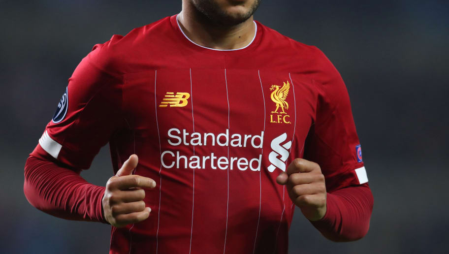 la licenciatura Órgano digestivo parque Natural  Roma Kit Leak Offers Hint at What Liverpool's New Nike Shirts May Look Like  for 2020/21 Season | 90min
