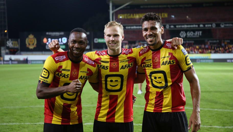 KV Mechelen v KRC Genk - Jupiler Pro League
