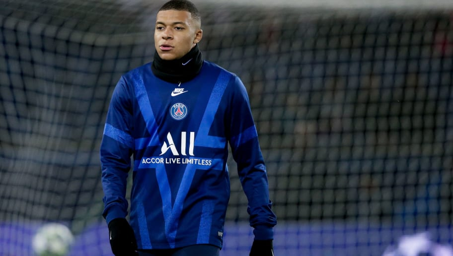 PSG Will Reportedly Find it Difficult to Renew Kylian Mbappe's Contract Amid Widespread Interest