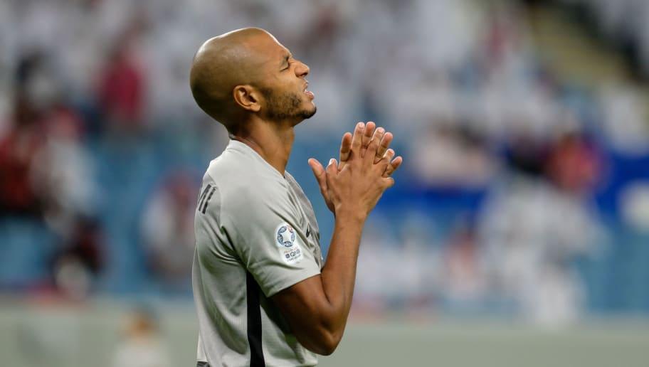 Al-Duhail v Al Rayyan - Qatar Stars League