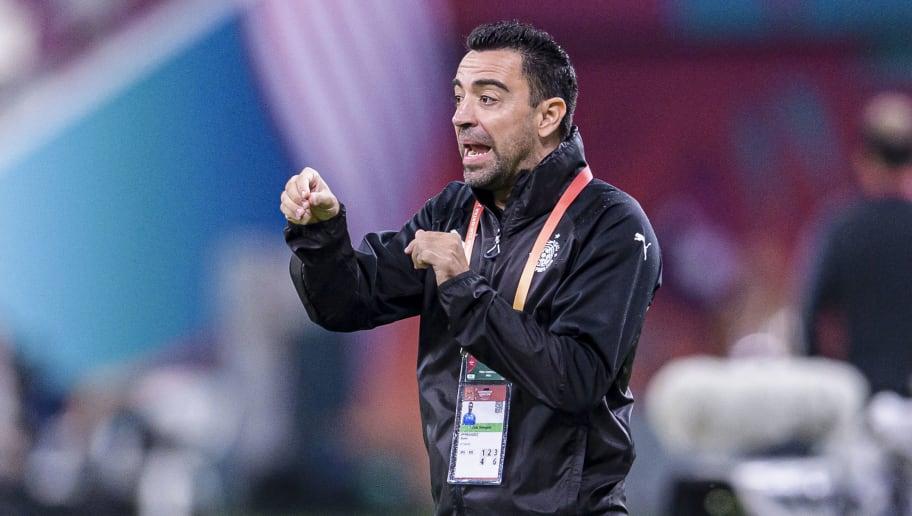 Barça : Les cadres ont contacté Xavi !