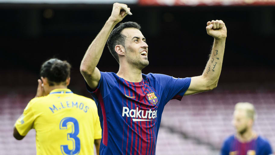 61e4bbcfb75a Barcelona Midfielder Sergio Busquets  Would Think About  Reunion ...