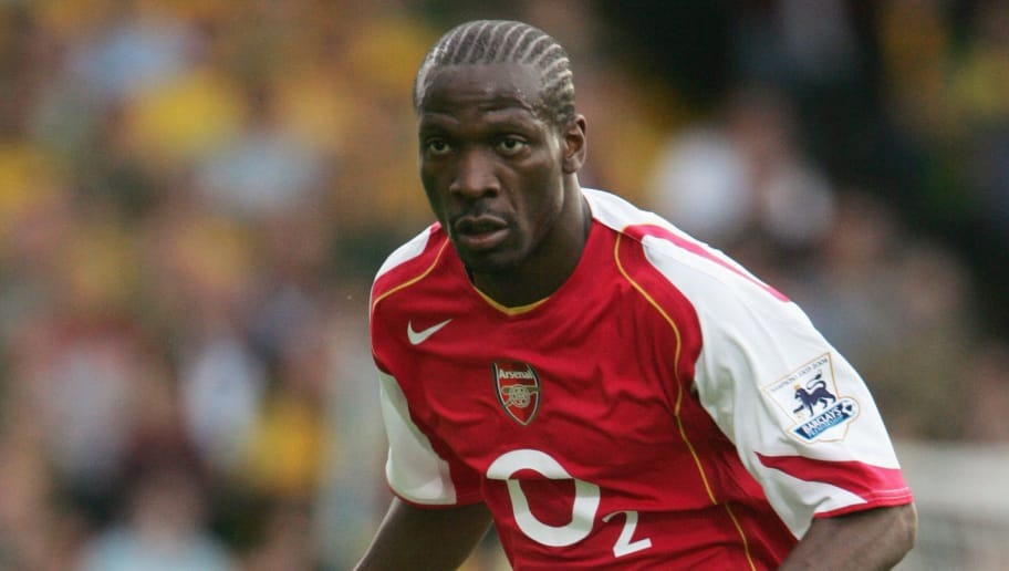 Former Arsenal Star Lauren Warns Club Cannot Attract Top Players ...