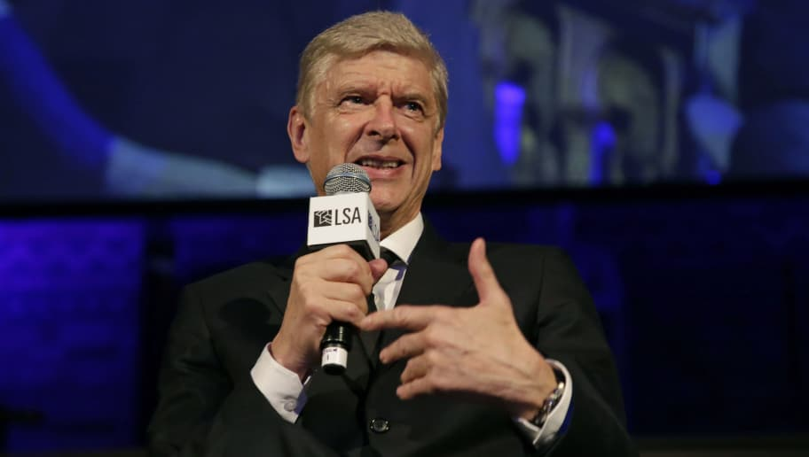 Arsene Wenger Set for Return to Management With Qatar Ahead of 2022 FIFA World Cup