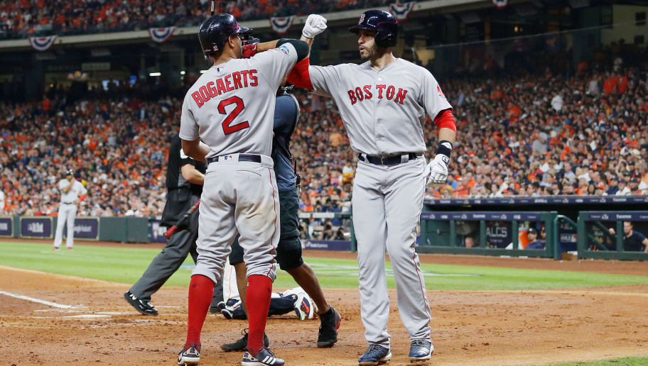 da50aaf6489 Los Angeles Dodgers at Boston Red Sox World Series Game 1 Betting Preview