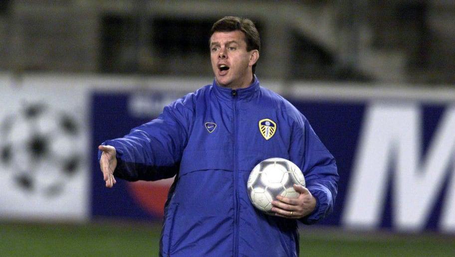 Leeds Training X