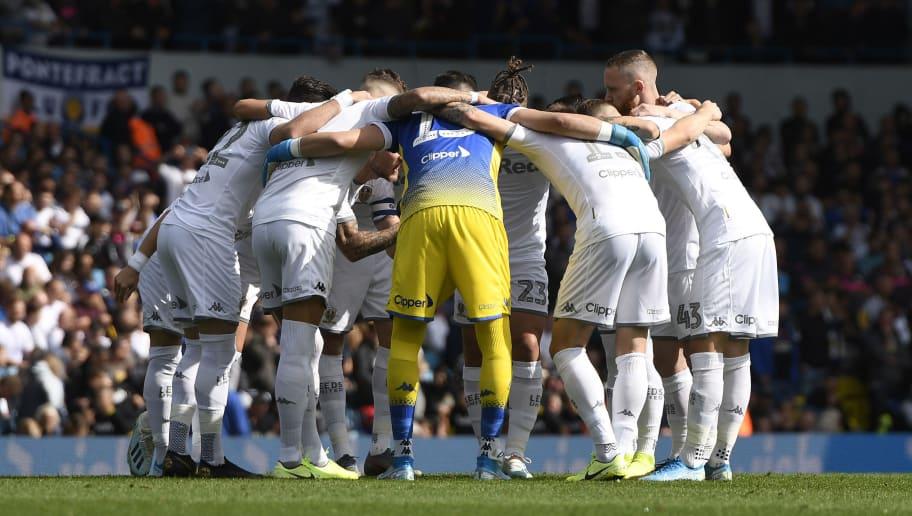 Leeds United v Swansea City - Sky Bet Championship