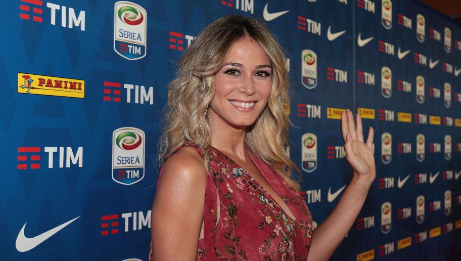 Diletta Leotta Calendario.Diletta Leotta L Inter Sara L Anti Juventus Vi Dico Il