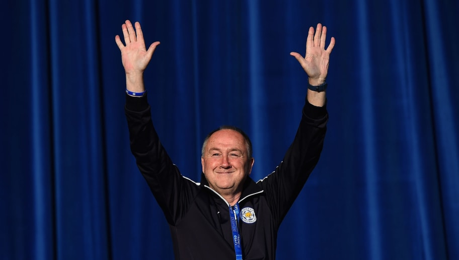 Manchester United Eye Steve Walsh as Potential Candidate to Fill Director of Football Role