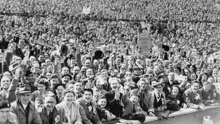 Leicester City Fans