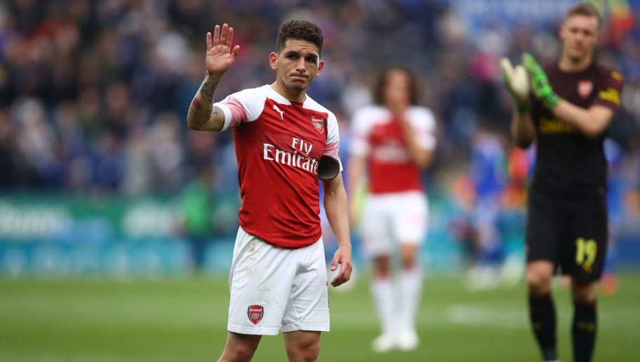Arsenal Concerned Recent Lucas Torreira Comments Could Lead to Increase in Interest From Serie A