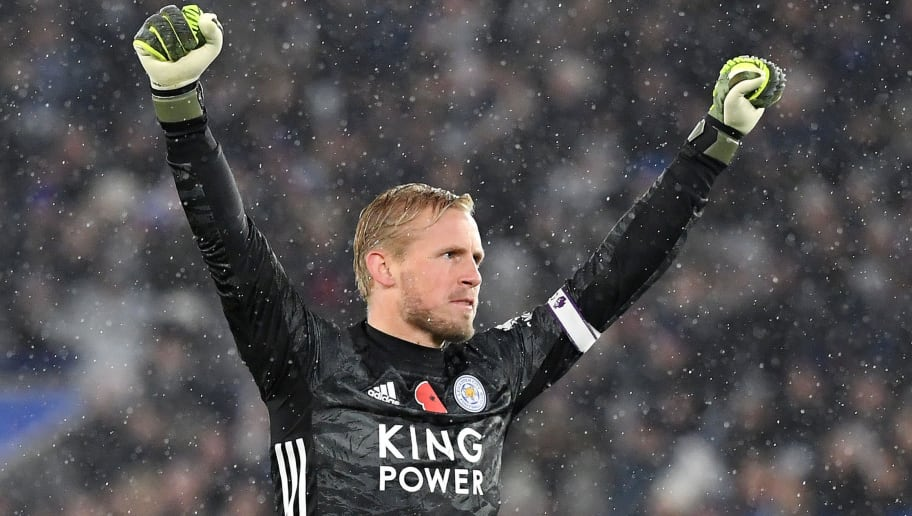 The 10 Top Scoring Goalkeepers in Fantasy Premier League This Season & Whether You Should Buy Them