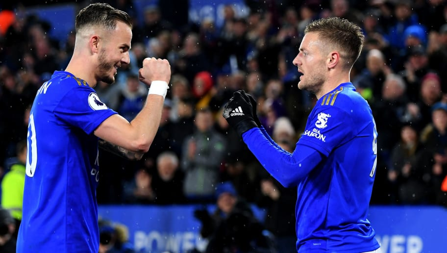 Dream Leicester Squad For 2020 21 Including New Signings Transfers Out Squad Numbers 90min
