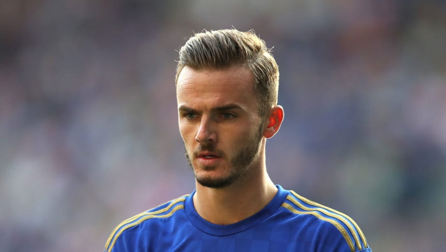 Brendan Rodgers Heaps Praise on 'Outstanding' James Maddison Ahead of Expected England Call-Up
