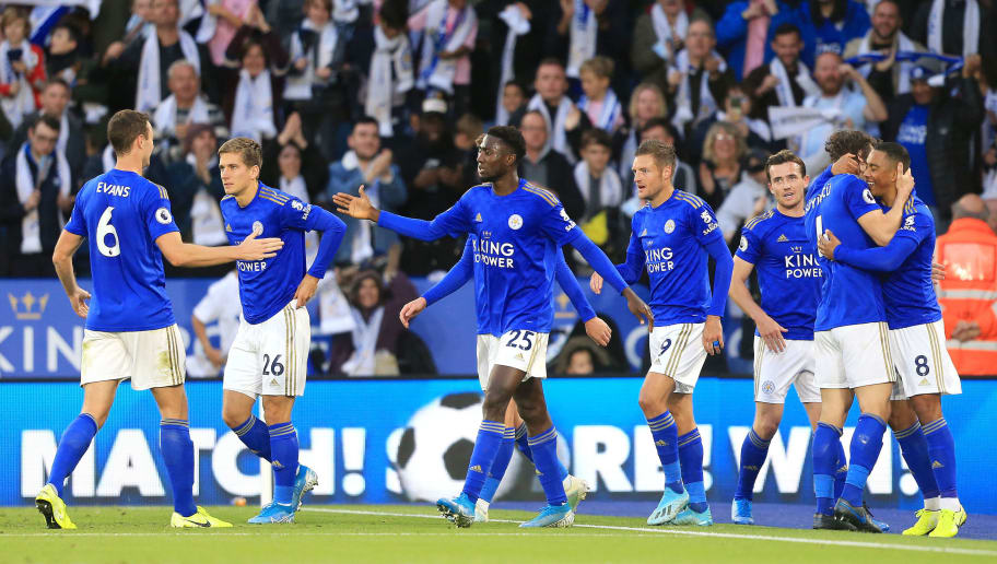 Leicester 2-1 Burnley: Report, Ratings & Reaction as Fighting Foxes Come Back to Move Up to Second