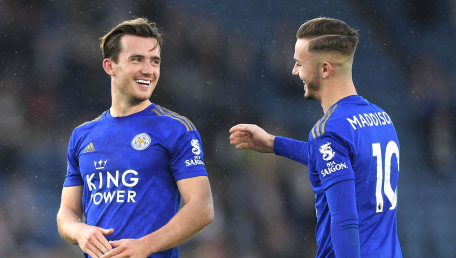 James Maddison & Ben Chilwell Insist Gay Players Are Welcome at 'Accepting' Leicester City