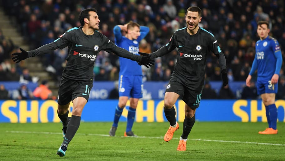 Chelsea vs Leicester Preview  Where to Watch 9ab677fc748cd