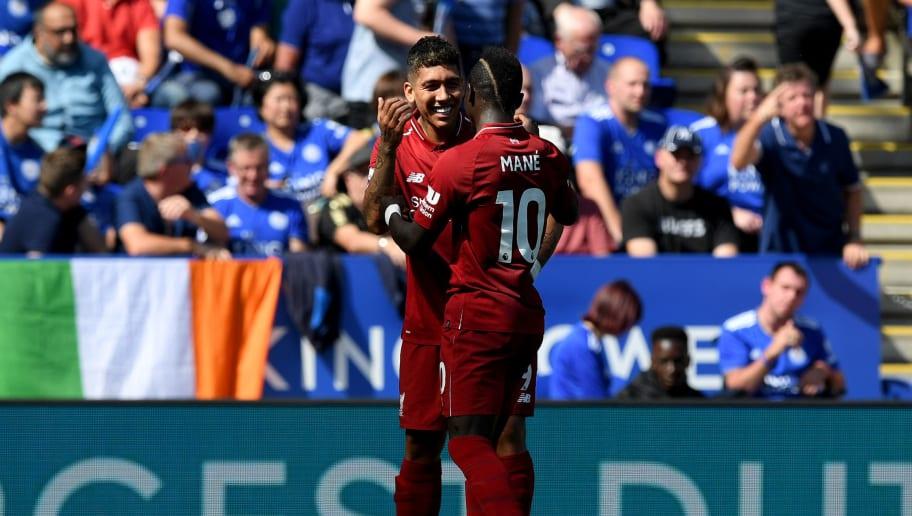 53e9c130c484 Leicester 1-2 Liverpool  Report