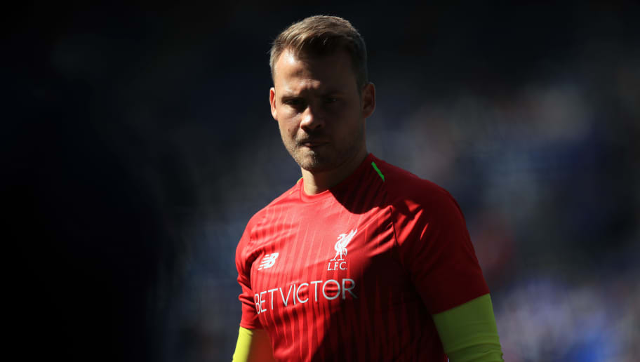 73b3cbe17 Simon Mignolet Provides Update on Liverpool Future After Finding Anfield  Opportunities Limited