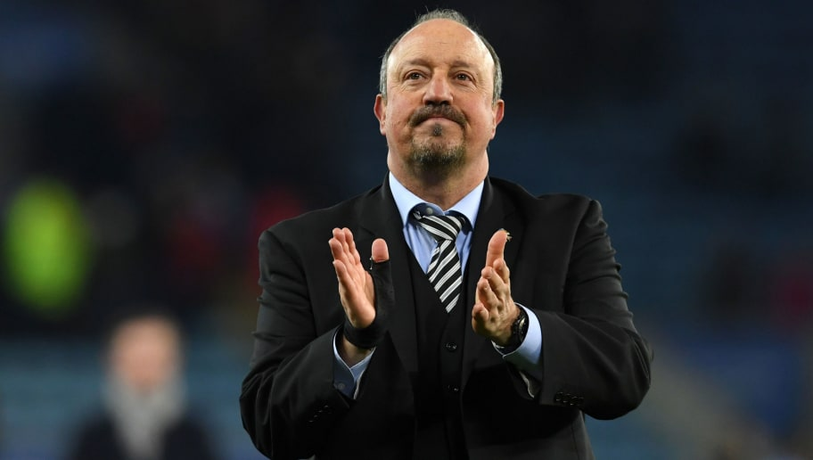 English Premier League Report: Leicester City v Newcastle United 12