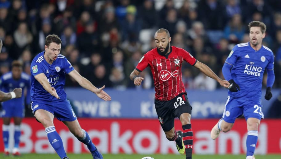 Leicester Vs Southampton Preview Where To Watch Live Stream Kick Off Time Team News