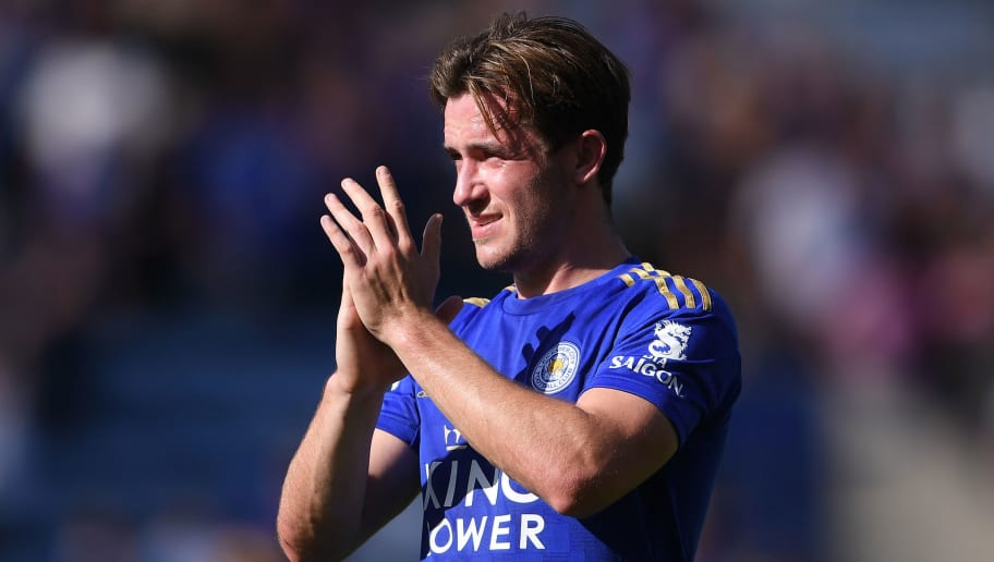 Chelsea 'Frontrunners' to Sign Ben Chilwell Pending Appeal Over Transfer Ban