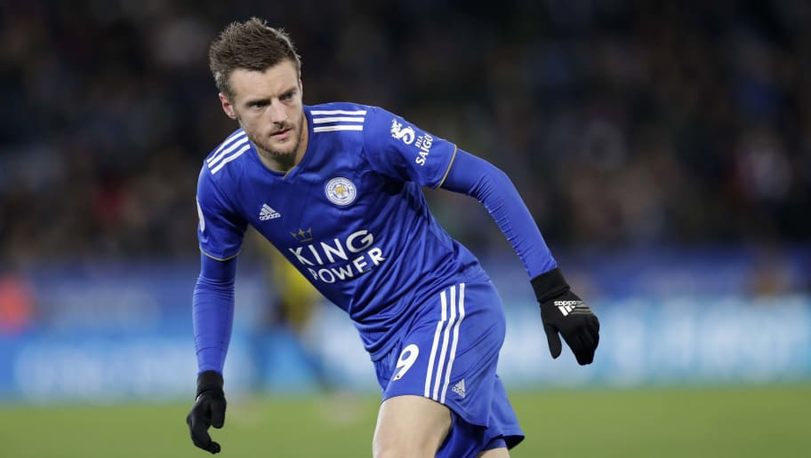 Former Chelsea Star Dennis Wise Singles Out Jamie Vardy as ...
