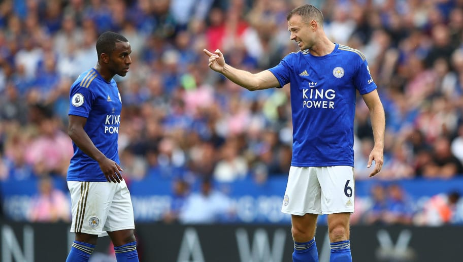 Leicester City: The XI That Should Start Against Chelsea