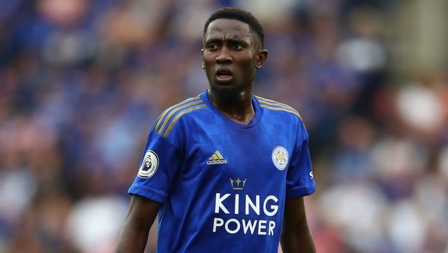 Wilfred Ndidi Insists Leicester City Can Break into the Premier League Top  Three This Season | 90min