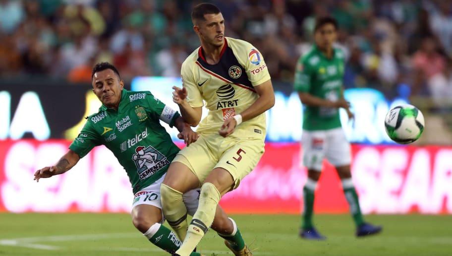 Luis Montes,Guido Rodriguez