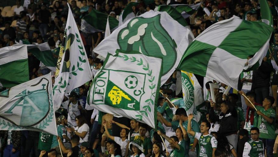 Leon v Cruz Azul - Torneo Clausura 2019 Liga MX