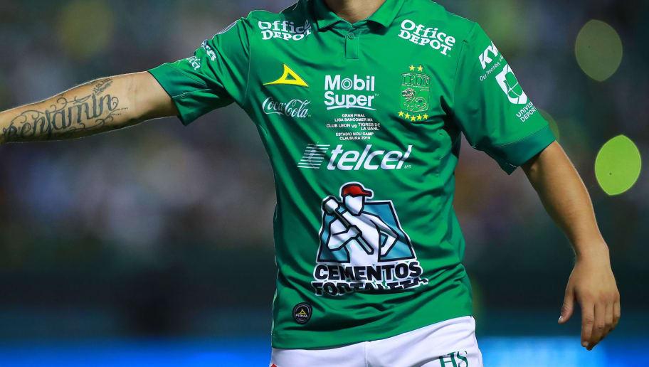 Jean Meneses
