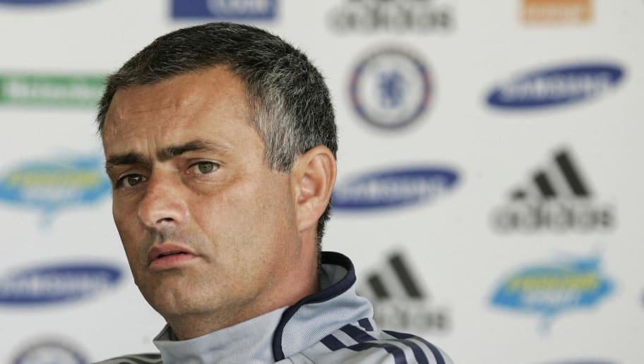 Coach : Les notes de Mourinho à propos de Messi en 2006