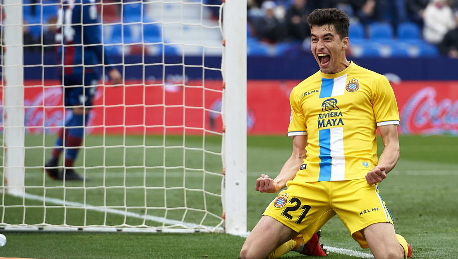 Marc Roca: 4 Things to Know About Bayern's Latest Transfer Target