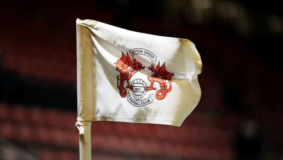 Leyton Orient v Mansfield Town - Sky Bet League Two